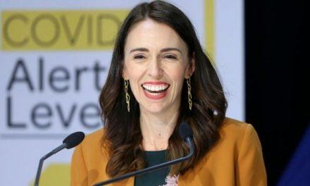 Aumenta el salario mínimo y los impuestos a los ricos en Nueva Zelanda