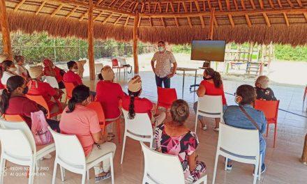 Matronas del Portal de los Dulces lideran proceso de inclusión de su cultura culinaria