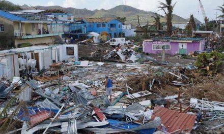 Providencia y Santa Catalina a la espera de la construcción de nuevas casas