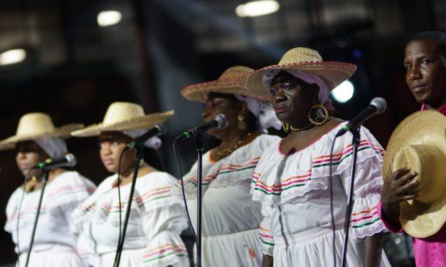 Reconocimiento a los 20 proyectos musicales de la primera cohorte de  'Crea Sonidos Pacífico'