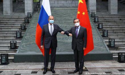 China y Rusia solicitan reunión de miembros permanentes de Consejo Seguridad ONU