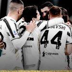La Juventus de Pirlo golea al Spezia y pelean por el scudetto de la Serie A