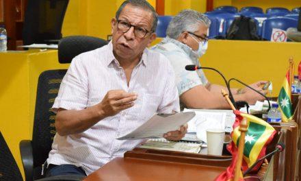 Concejo Distrital de Cartagena pide claridad en prestación de servicios de aseo