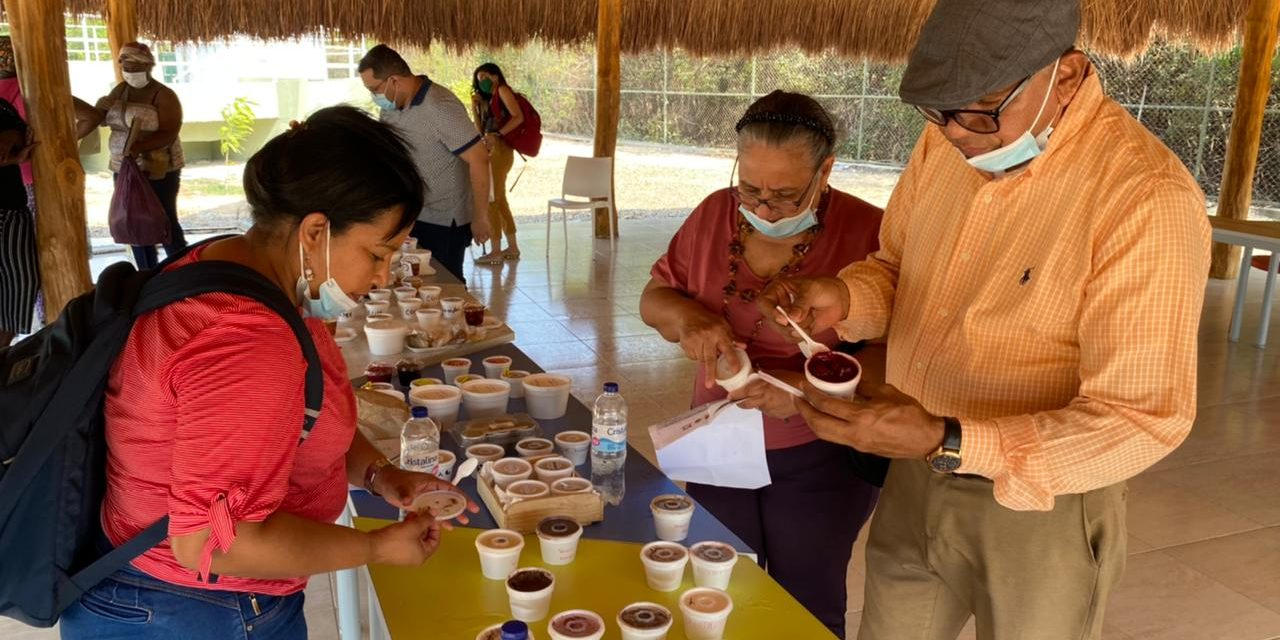 Así avanza el XI Festival del Dulce cartagenero