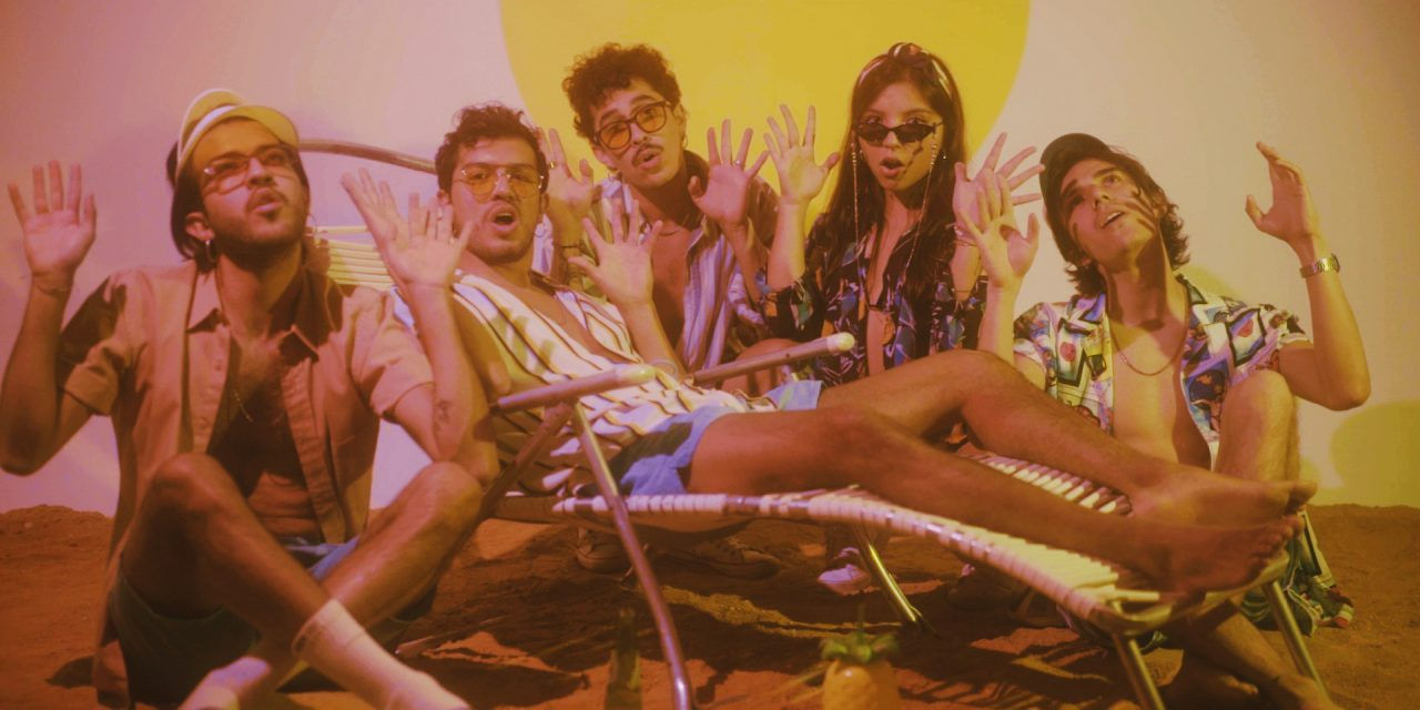 Piel Camaleón lanza su nuevo sencillo «Acapulco»
