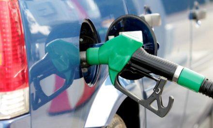 El precio de la gasolina sube $198 en las principales ciudades del país