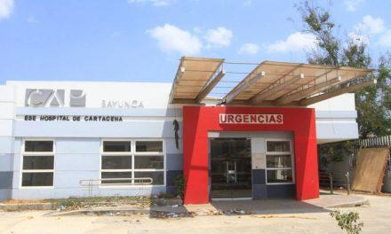 Hospital local de Cartagena afirma que los desechos biológicos son recolectados de la manera correcta