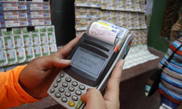 Cómo paga el chance en Colombia
