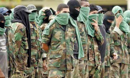 Capturados integrantes del Clan del Golfo responsables de la muerte de uniformados en el Sur de Bolívar