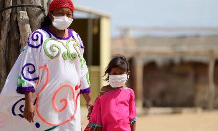 Indígenas Wayúu piden ser priorizados en plan de vacunación