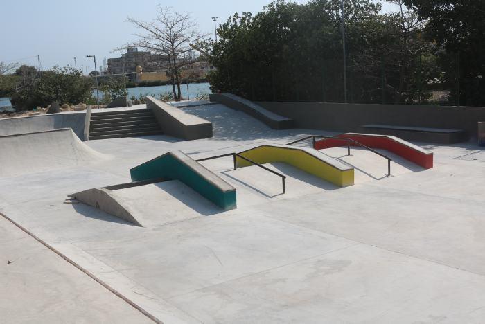 Cartagena juega limpio por el deporte
