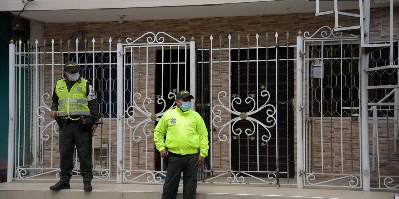 Torturan y agreden a menor de edad con almenos 80 apuñaladas en Barranquilla