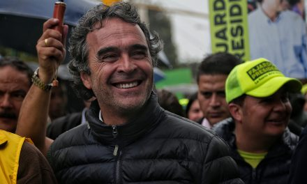 Sergio Fajardo: ¿Fin de la carrera presidencial?