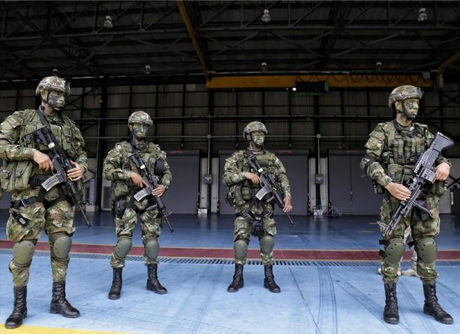 ¿Quiénes están en obligación de prestar servicio militar en Colombia?