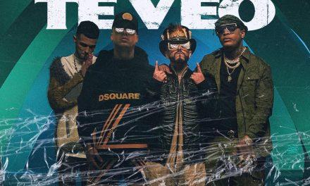 'No Te Veo Remix' une a Pacho El Antifeka junto a Jay Wheeler, Wisin y Yandel