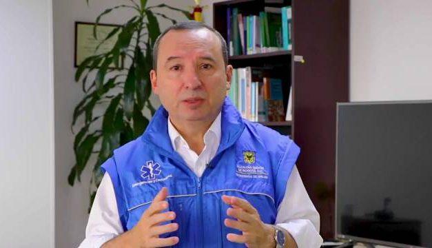 Preocupación en Bogotá por alta ocupación en camas UCI por pacientes Covid y no Covid