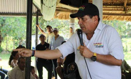 """El Alcalde de Yopal invitó a """"consumir productos colombianos"""" haciendo alusión a la prostitución"""