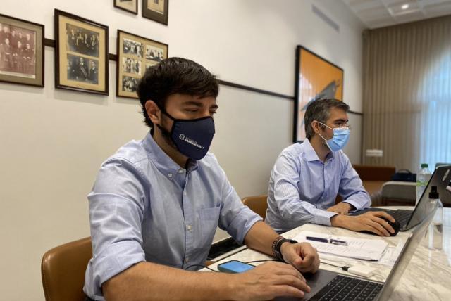 Barranquilla sigue con las mismas medidas y el alcalde de la Ciudad pide financiamiento por parte Bancos para combatir al Covid-19