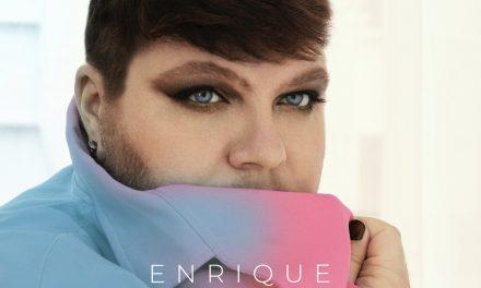 'Prefiero ser la otra' el nuevo sencillo de Enrique Ramil