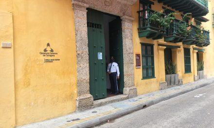 Cámara de comercio de Cartagena hace un llamado a autoridades para que finalice bloqueo en la planta de termocandelaria