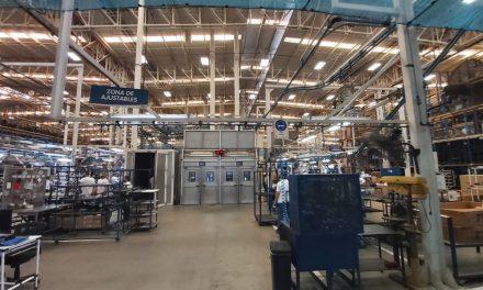 Auteco SAS aumenta su producción en Cartagena y brinda un impulso a la economía para la región Caribe