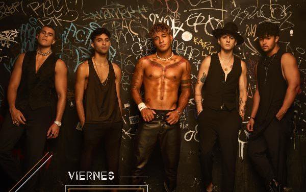 CNCO presentará en vivo su nuevo álbum para América Latina