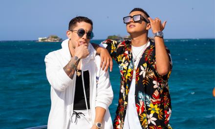 """De La Ghetto y Marco Acevedo se posicionan con """"Perdiendo El Control"""""""
