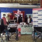 Prosperidad Social fortalece iniciativas comunitarias de salud, educación y recreación en Córdoba