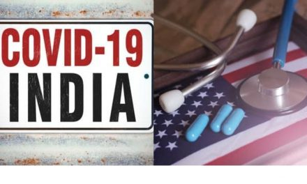 EE.UU ayuda a India ante aumento de casos de COVID-19