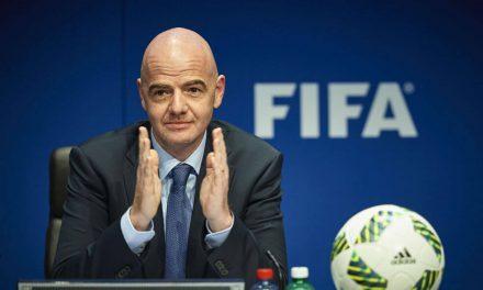 La FIFA suspende a las federaciones de Chad y Pakistán