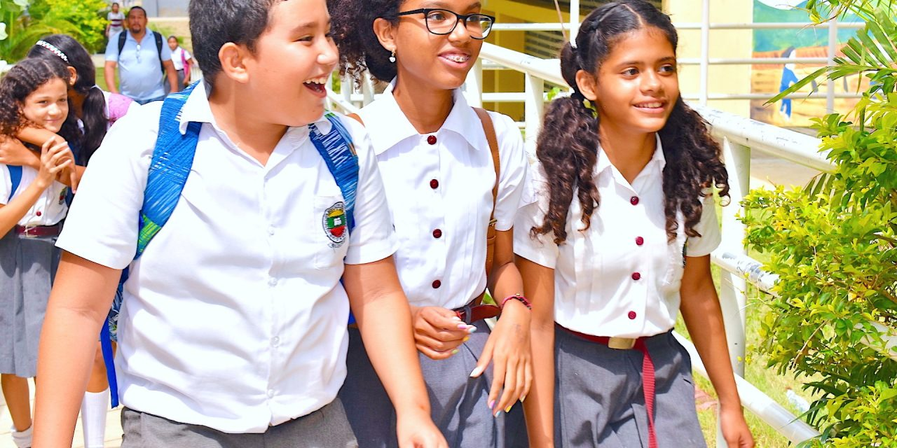 Normal Superior Montes de María celebra 61 años de labor educativa en San Juan Nepomuceno