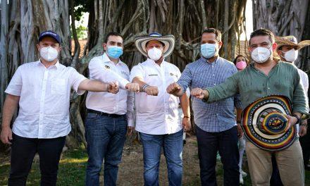 Decisiones contundentes tras cumbre de seguridad en Bolivar