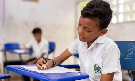 Colectivo Traso lanza campaña para donación de kits escolares