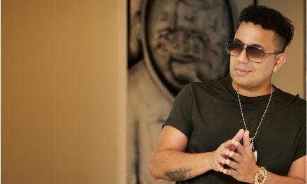 'No Eras Tu', el vallenato romántico de Felipe Peláez