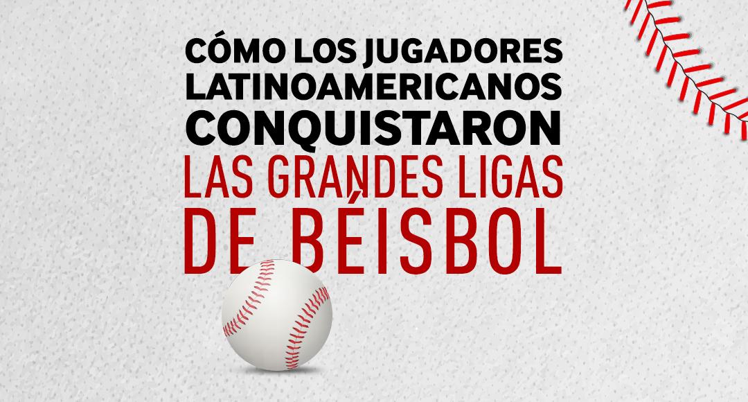 Los latinos entran con fuerza en la MLB