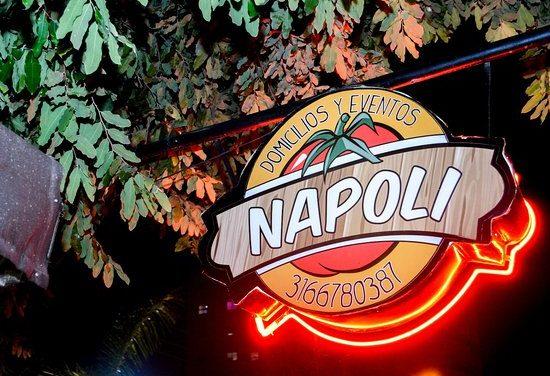 ¿De dónde nace Napoli, la pizzería más reconocida en Cartagena?