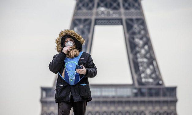 Francia retoma confinamiento por tercera vez