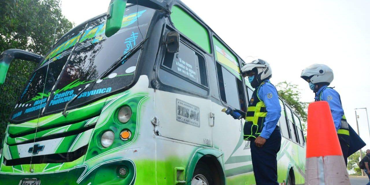 ¡Ojo! Cartagena tiene nuevas tarifas para el servicio público de taxis