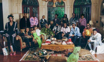 Young Thug y Young Stoner Life Records estrenan el álbum 'Slime Language 2'