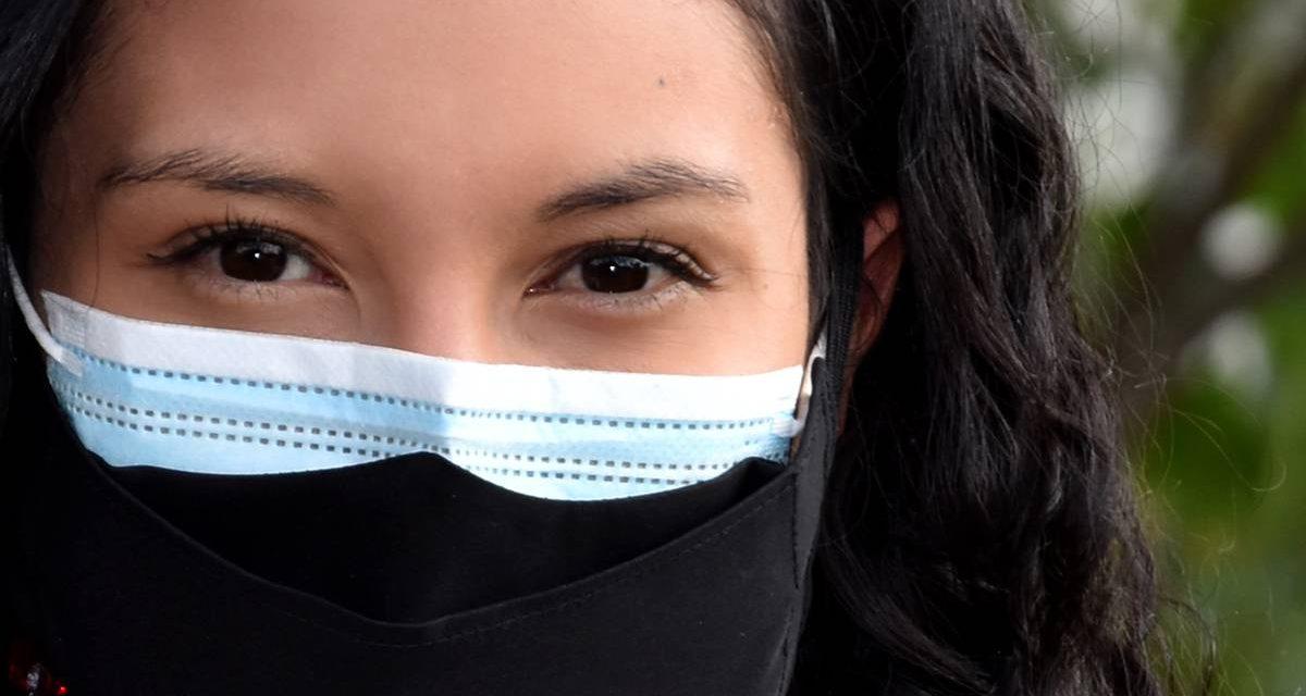 ¿Ya se vacuno? Pues póngase el tapabocas, la OMS afirmó que ya vacunado corre riesgos de enfermar