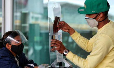 Jamaica prohíbe vuelos procedentes de Colombia