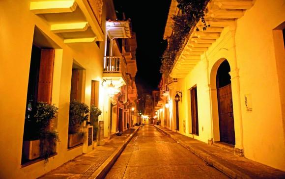 Se amplía el toque de queda en Cartagena