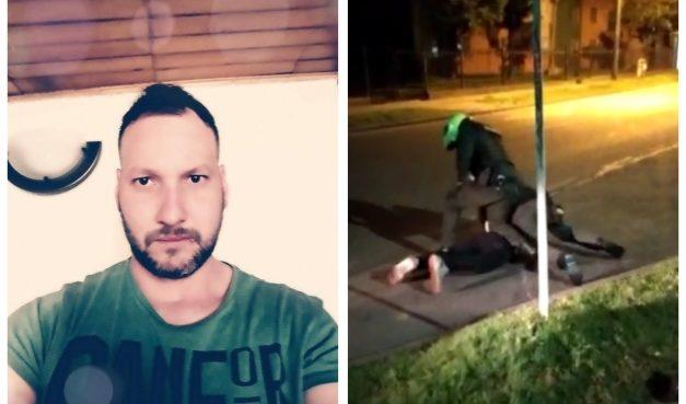 Condena de 20 años a patrullero involucrado en la muerte de Javier Ordoñez