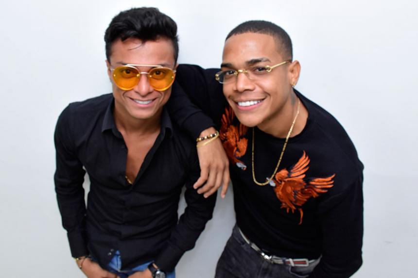 Manager de Lil Silvio y El Vega denuncia que están vendiendo fechas falsas de presentaciones de los artistas