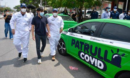 Nuevas medidas decretadas en Barranquilla y el departamento del Atlántico
