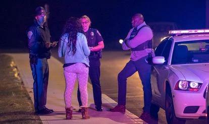 Nueva masacre por tiroteo en Estados Unidos deja ocho muertos