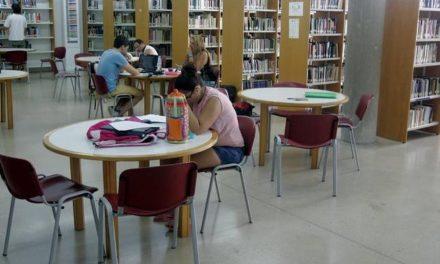 Continúa el proyecto de modernización de 18 bibliotecas liderado por el IPCC