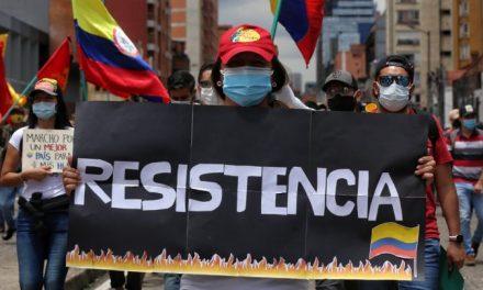 ¡El paro sigue!: Gobierno nacional y líderes del paro no llegaron a un acuerdo para finalizar la situación