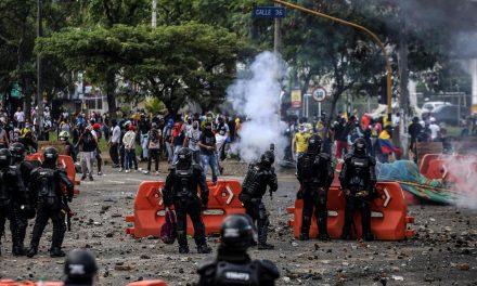 Amnistía Internacional se manifiesta sobre la situación nacional