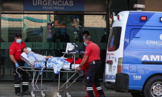 Colombia ya suma más de 80 mil muertos por la Covid-19